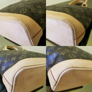 Louis Vuitton Bags - Louis Vuitton Monogram Lockit PM in good condition